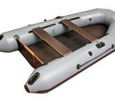 Фото в Хобби и увлечения Рыбалка Модель лодки ДМК-310 Длина (см) 310 Ширина в Казани 23375