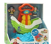Foto в Для детей Детские игрушки Nitrino.ru доставит вам любые развивающие в Иркутске 50