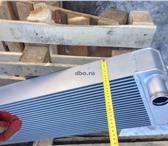 Изображение в Авторынок Автозапчасти PC200-620y-03-21510, Water radiator CopperPC200-720y-03-21710Water в Москве 20000