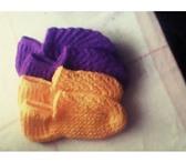 Изображение в Одежда и обувь Женская обувь Яркие, насыщенного фиолетового и жёлтого в Тольятти 150