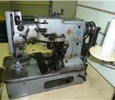 Фотография в Электроника и техника Швейные и вязальные машины Cрочно продаётся бу швейное  оборудование в Иваново 4000