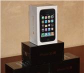 Фотография в Электроника и техника Телефоны Продам новые iphone 3GS 16гб и 32 гб из Европы в Екатеринбурге 28000