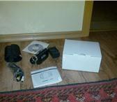 Фотография в Электроника и техника Видеокамеры продам Sony DVC +4GB!! продам видеокамеру в Владивостоке 3500