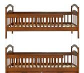 Изображение в Мебель и интерьер Мебель для детей Двухъярусная разборная кровать Дарина из в Москве 18000