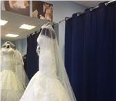 Foto в Одежда и обувь Свадебные платья Дизайнерское изысканное свадебное платье в Москве 35000