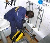 Фото в Help! Разное Прочистка, промывка, устранение засоров канализацииОбслуживание в Красноярске 10