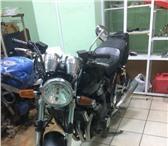 Фотография в Авторынок Мотоциклы Модель Yamaha XJR 1200 Год 1995 Объём двигателя в Омске 0