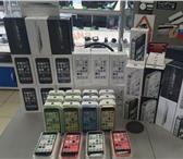 Изображение в Телефония и связь Мобильные телефоны Apple iPhone в наличии в ЧелябинскеМагазин в Москве 10500