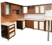 Foto в Мебель и интерьер Кухонная мебель Основное направление нашей компании ИП Норд-Мебель в Красноярске 19600