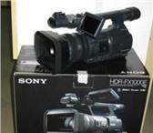Изображение в Электроника и техника Видеокамеры Sony HDR-FX7 является легкая видеокамера в Тольятти 800