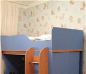 Foto в Мебель и интерьер Мебель для детей Уголок школьника: большой стол с полками в Екатеринбурге 8000