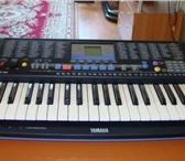 Фотография в Хобби и увлечения Музыка, пение Продаю  синтезаторСинтезат орфирмы YAMAHA в Кемерово 8000