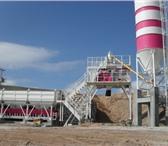 Фотография в Авторынок Мобильный асфальтобетонный завод Продается бетоносмесительная установка (бетонный в Москве 6100000