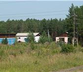 Foto в Недвижимость Коммерческая недвижимость Склад 300 кв.м. потолок 6м., офис 600 кв.м., в Иркутске 10000000
