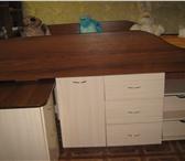 Foto в Для детей Детская мебель Продам мебель для школьника состоящую из в Томске 10000