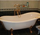 Foto в Мебель и интерьер Мебель для ванной Продаю ванну производства Италии. Цвет белый, в Зиме 20000
