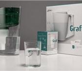 Фото в Работа Разное Кувшин GRAF® фильтр для воды графВода – источник в Москве 6400