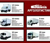 Фото в Авторынок Транспорт, грузоперевозки Перевозки из Архангельска и Архангельской в Архангельске 100