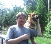 Foto в Домашние животные Услуги для животных Кинолог-зоопсихолог, опыт работы - более в Москве 1000