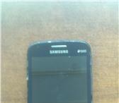 Фото в Телефония и связь Мобильные телефоны Отдадим даром телефон Samsung 18262 на запчасти. в Челябинске 0