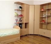 Изображение в Для детей Детская мебель шкаф, 2 кровати, комод, ком. столик в Грозном 30000