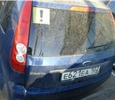 Фотография в Авторынок Аварийные авто Продаётся Форд фиеста 2007 после ДТП. Повреждены в Уфе 100000