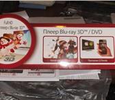 Изображение в Электроника и техника DVD плееры продаётся б/у не дорого и ещё ДВД LG-430 в Балашихе 3000