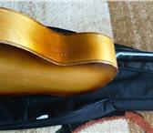 Фотография в Хобби и увлечения Музыка, пение Гитара GOTHA, струны недавно новые поставил в Калуге 3100