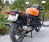 Изображение в Авторынок Мото Продаю мотоциклЭто легендарная Honda CBR в Томске 80000
