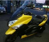 Изображение в Авторынок Скутер Yamaha T-MAX 500-3 максискутер 2009 г.в., в Екатеринбурге 478000