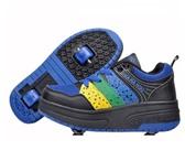 Фото в Для детей Детская обувь Продаю НОВЫЕ кроссовки на 1 или 2 колесиках( в Казани 2000