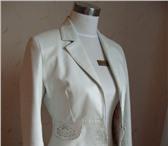 Фотография в Одежда и обувь Пошив, ремонт одежды Модный тренд зимы 2010-211! Кожаная куртка!ПОШИВ в Владивостоке 0