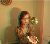 Фотография в Компьютеры Комплектующие 3D Стерео_Очки пластиковые 200 руб.  РАСПРОДАЖА!!!Про в Челябинске 200