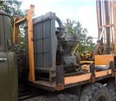 Фотография в Авторынок Буровая установка продам урб 2а2 с грязевым насосом и компрессором в Новороссийске 1550000