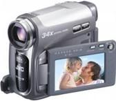 Foto в Электроника и техника Видеокамеры Видеокамера фирмы JV C    марка GR D750ER в Выкса 175