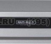 Изображение в Электроника и техника DVD плееры Продается  DVD-рекордер SAMSUNG DVD-R120K в Кирове 2000
