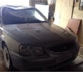 Изображение в Авторынок Аварийные авто Срочно продам автомобиль Hyundai Accent, в Орске 90000