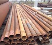 Foto в Строительство и ремонт Строительные материалы Продам трубы обсадные 168х7,3 под опоры ЛЭП,под в Екатеринбурге 0