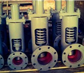 Изображение в Строительство и ремонт Строительные материалы ПО АлМаш изготавливает клапаны предохранительные в Волгограде 0