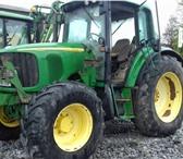 Foto в Авторынок Трактор Трактор John Deere 2005 г. в. в технически в Ярославле 0