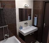 Изображение в Строительство и ремонт Строительство домов Ванная комната и санузел под ключ. Укладка в Хабаровске 637