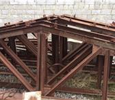 Изображение в Недвижимость Гаражи, стоянки Продам готовые металлоконструкции (для сборки в Екатеринбурге 700000
