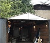Фото в Недвижимость Гаражи, стоянки Продаем хороший гараж, производства Ижорского в Москве 75000