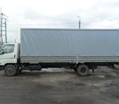Foto в Авторынок Другое Грузоперевозки по г.Перми и краю до 5 тонн. в Перми 700