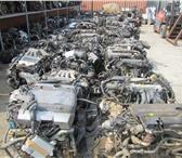 Изображение в Авторынок Автозапчасти Наша компания занимается продажей бу двигателей в Краснодаре 0