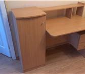 Изображение в Мебель и интерьер Мебель для детей Продаю школьный стол в хорошем состоянии. в Екатеринбурге 2000