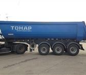 Изображение в Авторынок Самосвальный полуприцеп Марка и модель: Тонар-9523 ID: 4126 Тип кузова: в Москве 900000