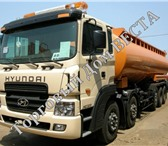 Фото в Авторынок Топливозаправщик Бензовоз 35'000 литров на базе грузовика в Кемерово 7720000