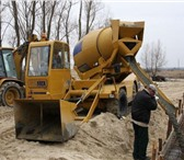 Foto в Авторынок Бетономиксер CARMIX позволяет получать качественный бетон в Ставрополе 0