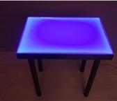 Изображение в Развлечения и досуг Организация праздников Производим и продаем светящиеся столы. Собственное в Тюмени 14000